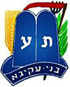 Bnei Akiva-youth Movement Of Religious Zionists-established