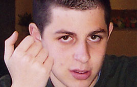 Capture of Gilad Shalit