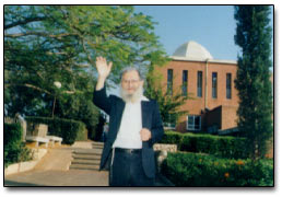 About Rav Nerya on BA Israel