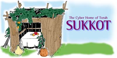 the cyber home of Torah-Sukkot